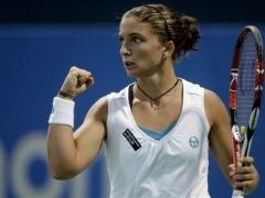 Slovenia Tennis WTA