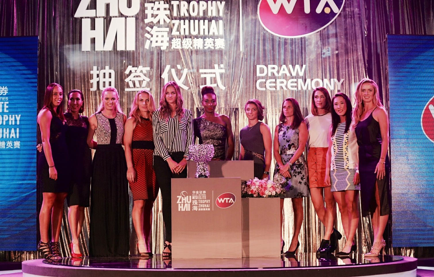 Draw-ceremony-wta-elite-trophy-2015-sara-errani