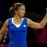Sara-Errani-Fed-Cup-Dubai-Championships-Title-2017-ritiro-infortunio