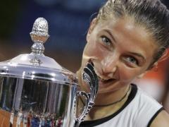 TENNIS-WTA-ITA-PALERMO-ERRANI-UKR-KORITTSEVA