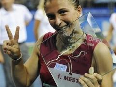 Slovenia WTA Tennis