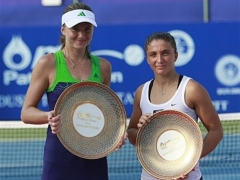 Thailand Pattaya Open Tennis