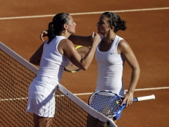 TENNIS-WOMEN/ACAPULCO