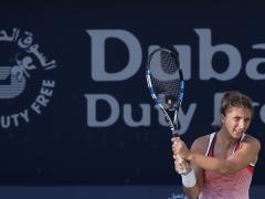 Dubai Tennis Championships WTA 2016