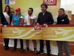 Quanta Club - Vincitori Kia Tennis Trophy