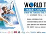 World Tennis Thailand Championships